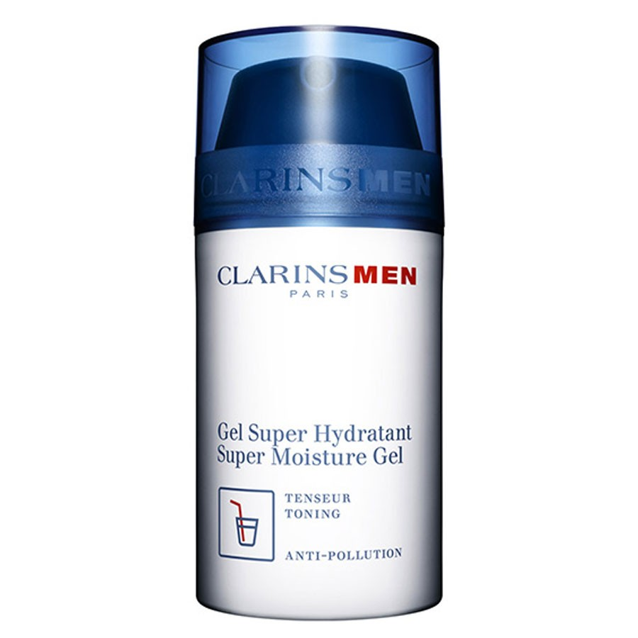Gel Super Hydratant