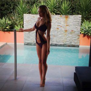 modelo australiana