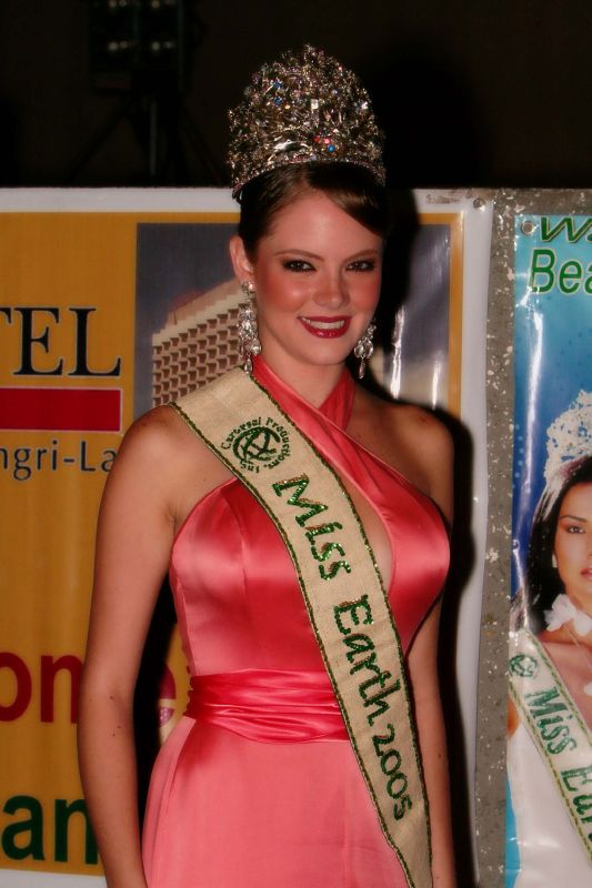 missearth2005