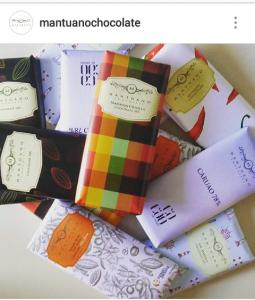 Cacao venezolano - Chocolate Mantuano