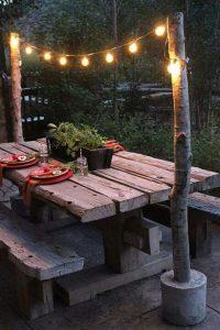 picnic-noche