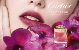 perfume cartier