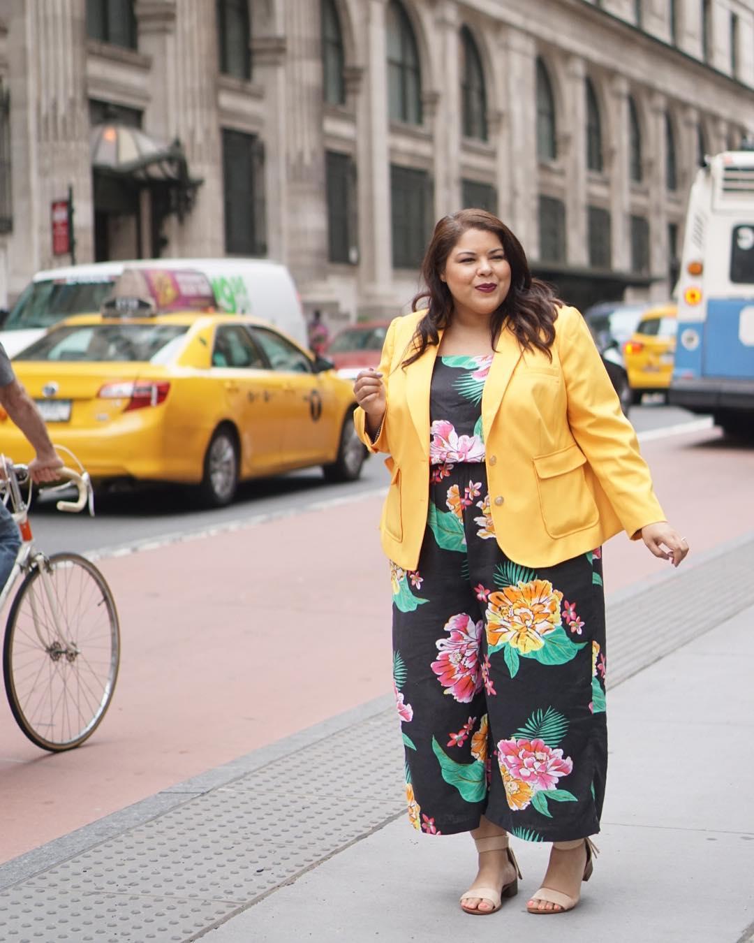 Las Bloggers Y Su Aporte A La Moda De Tallas Grandes