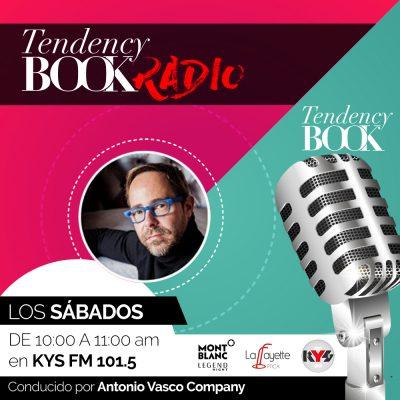 TendencyBook Radio