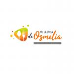 En la mesa de Osmelia