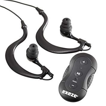 Exeze Rider Reproductor de MP3