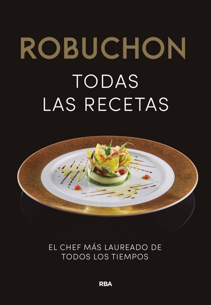 Recetas Robuchon