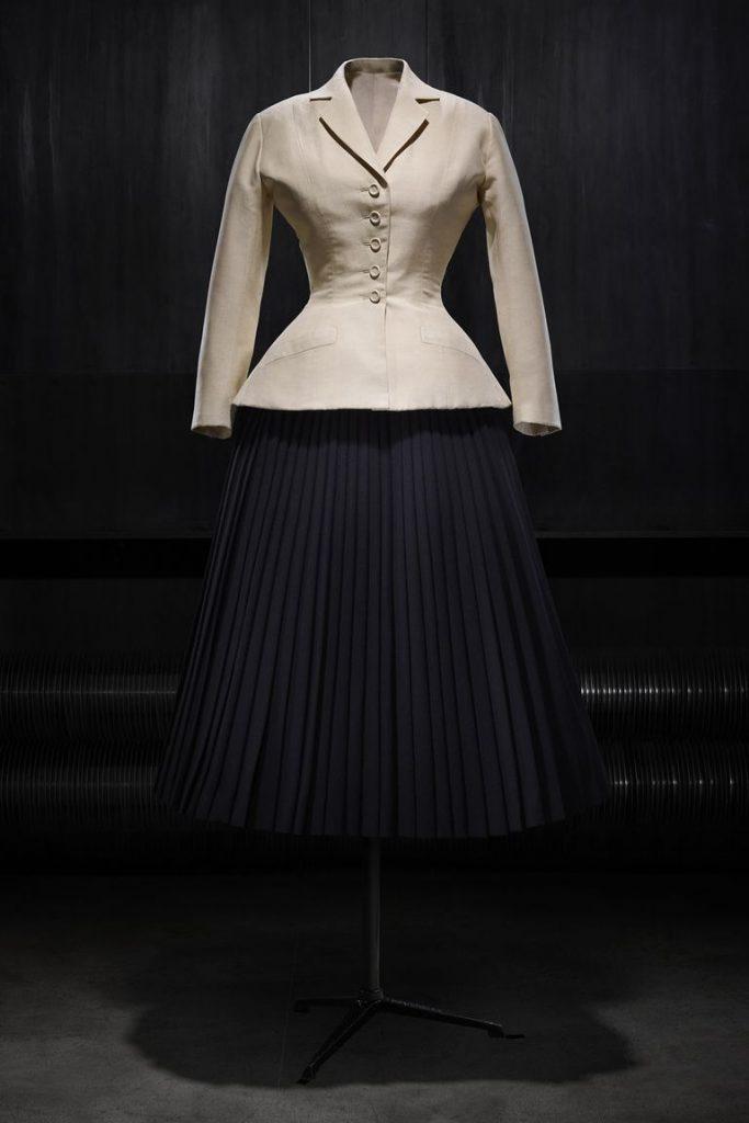 Dior: de París al mundo