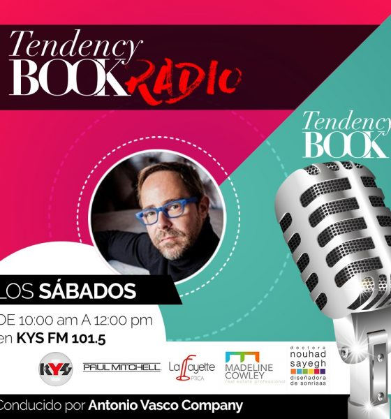 TendencyBook Radio