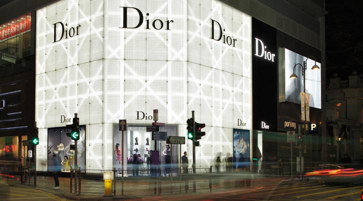 Dior Japón