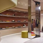 Marni Boutique Paris