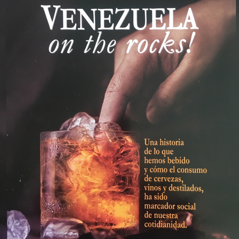 Venezuela on the rocks