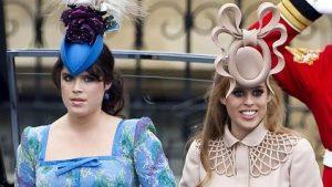 Princesas de York