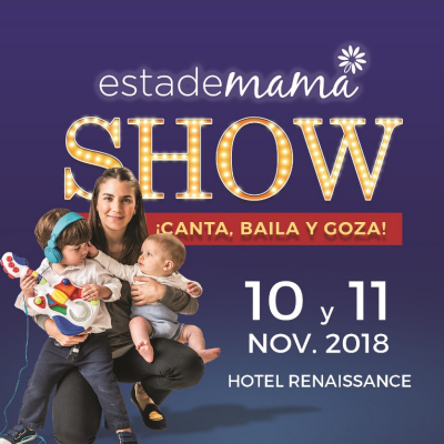 Estademama show