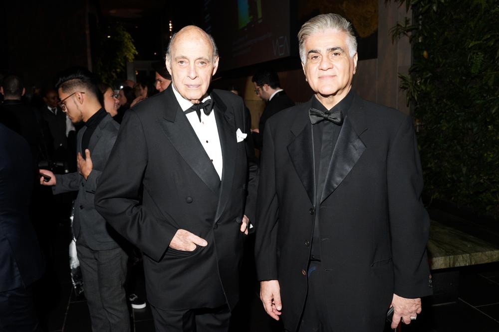 Reinaldo Herrera, Ali Cordero Casal