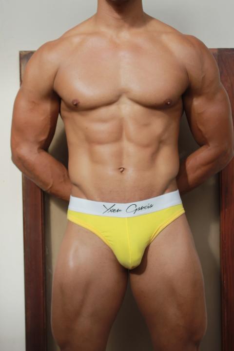 Yxer García Underwear
