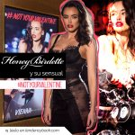 Honey Birdette