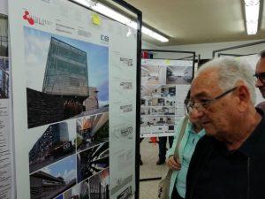 XIII Bienal Nacional de Arquitectura