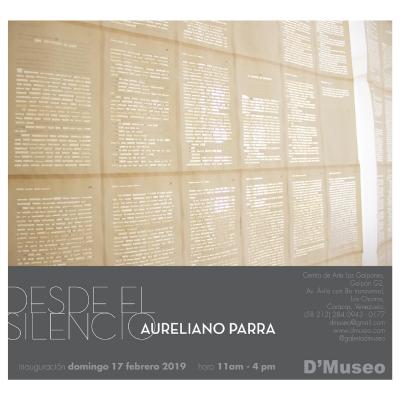 Aureliano Parra