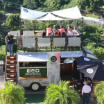 Bianco Food Truck