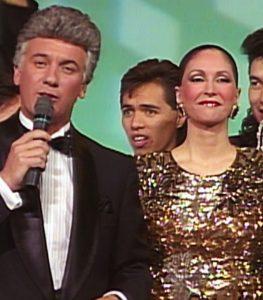 Premio Lo Nuestro 1989