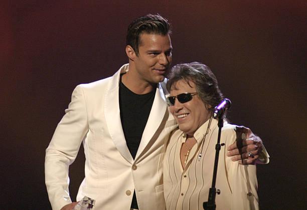 Ricky Martin & Jose Feliciano