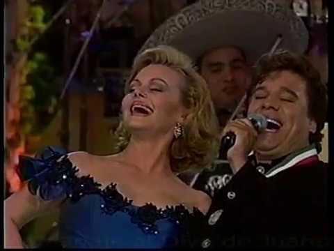 Rocío Durcal & Juan Gabriel