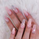 tendencias de uñas para primavera