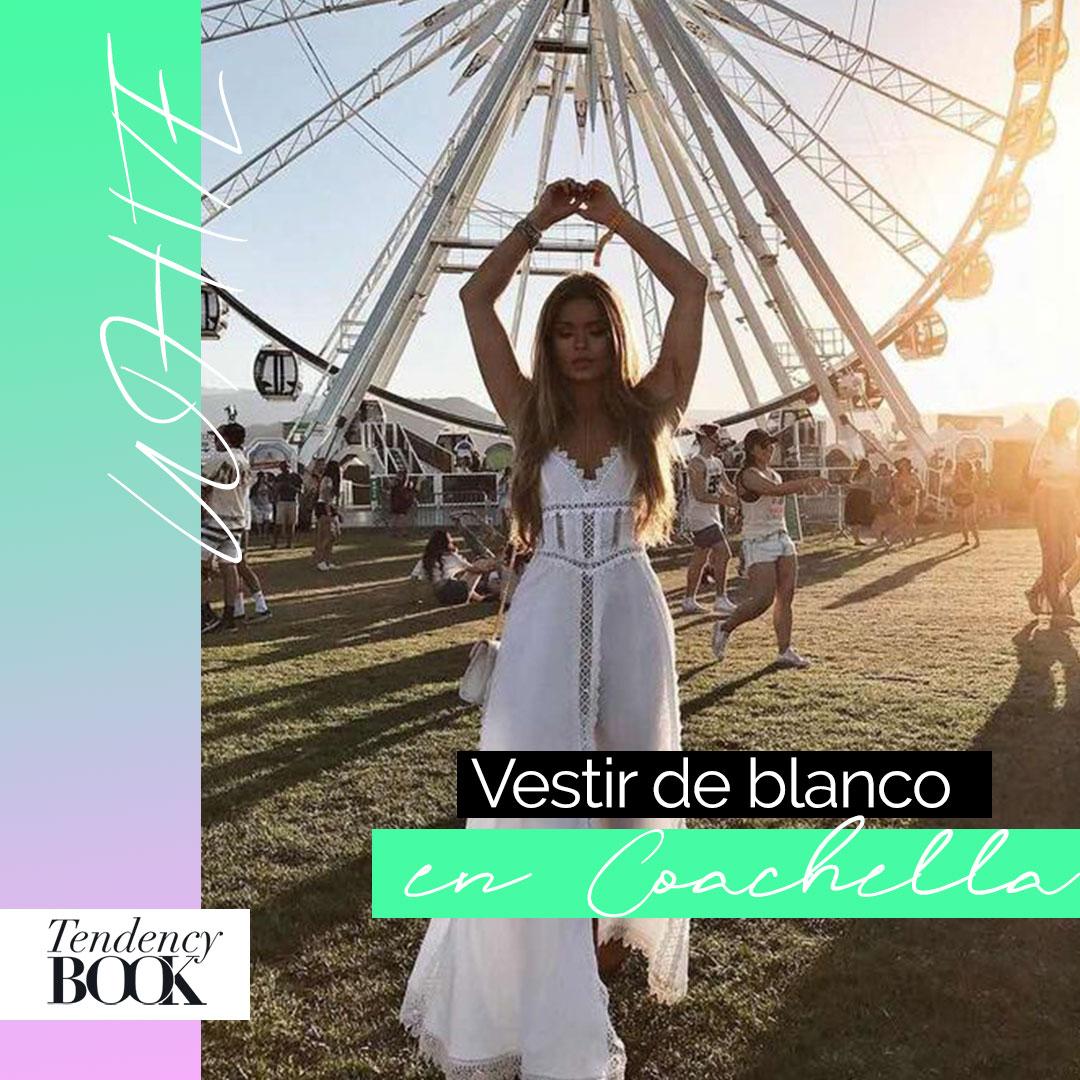 Vestir de Blanco