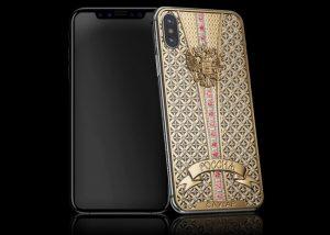 smartphones más lujosos