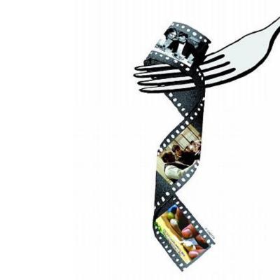 gastronomía y el cine