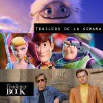 trailers de la semana