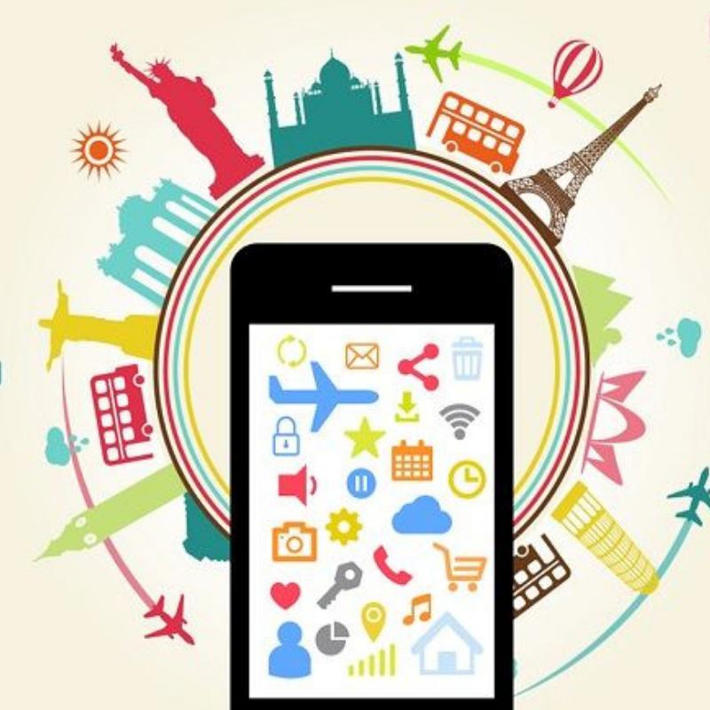 apps de turismo