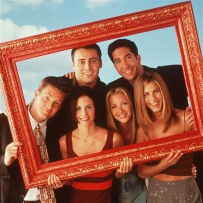 intro de friends