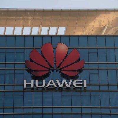 Huawei y la actualización a Android Q