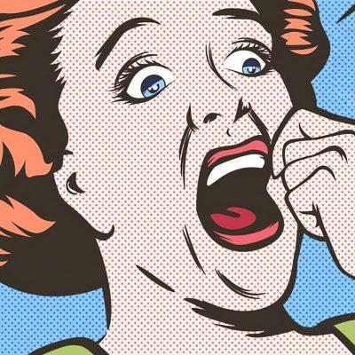 Conoce las 5 fobias más comunes en Hollywood