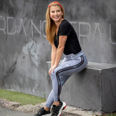 Mariana Rosales