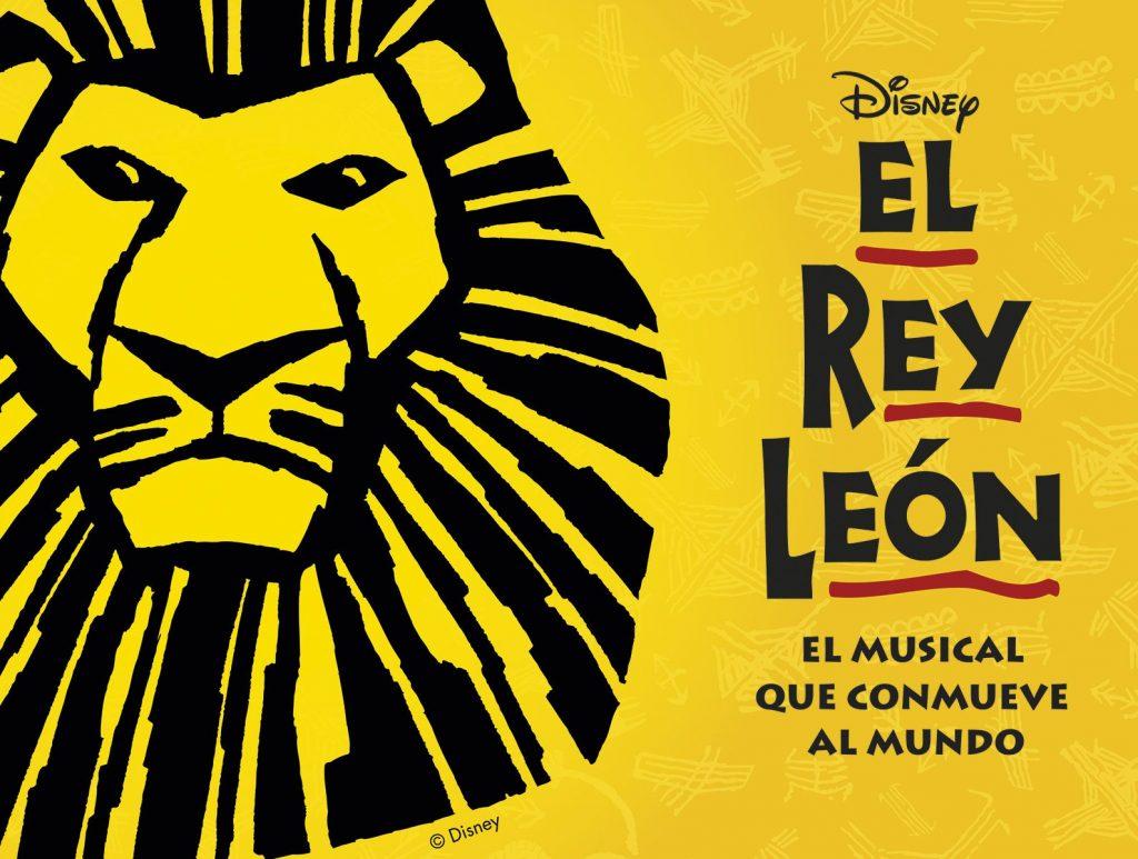 El Rey León Broadway