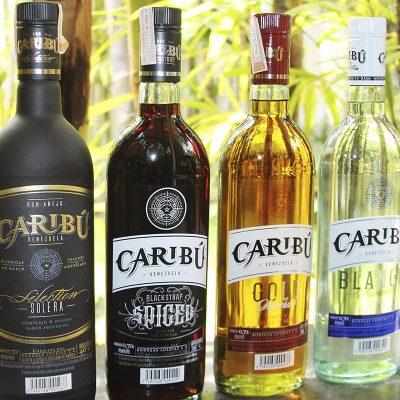 Caribú