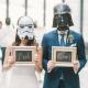 bodas Geek