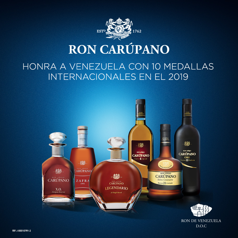 Ron Carúpano