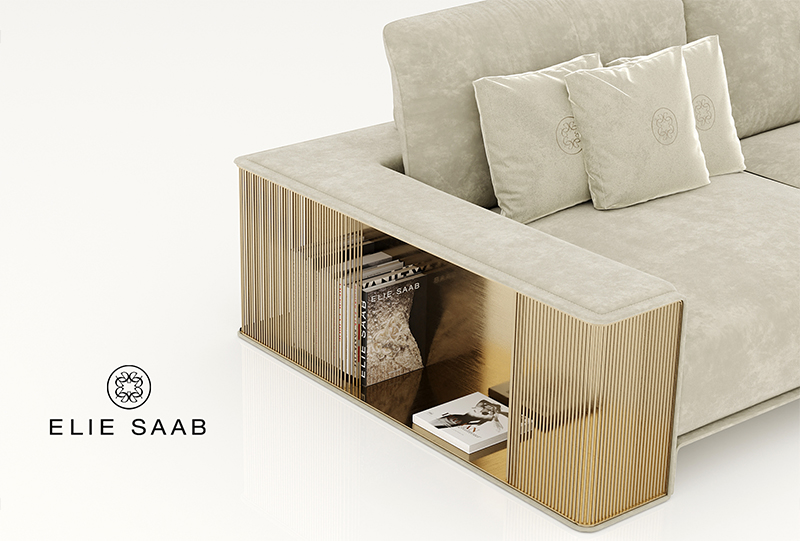 Elie Saab Home & Furniture
