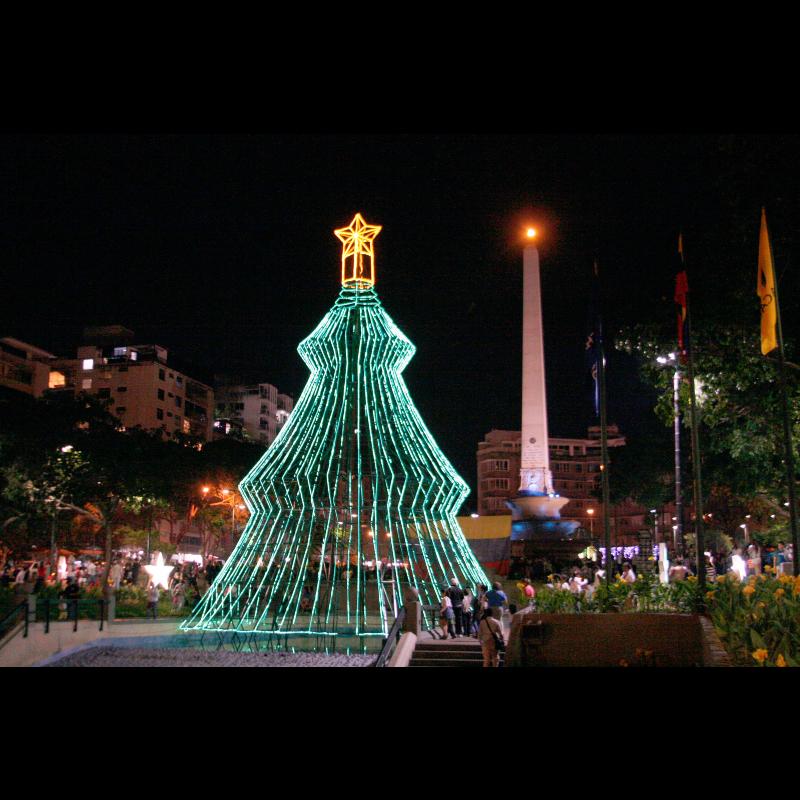 Plaza Altamira Caracas