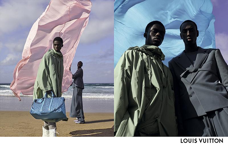 Louis Vuitton Men's Collection