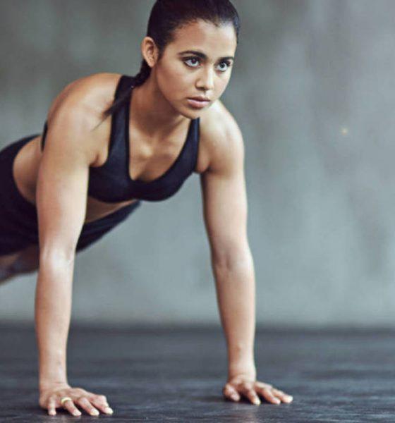 ejercicios que son tendencia