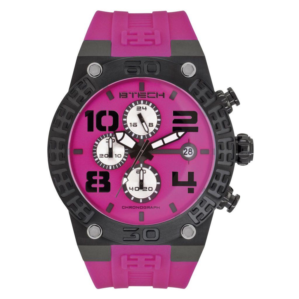 Reloj BT
