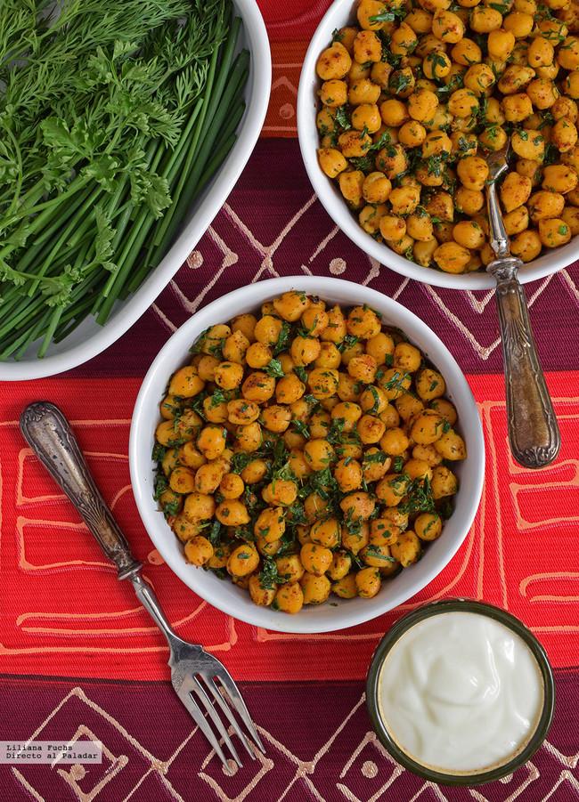 Recetas fáciles, deliciosas y ¡veganas!