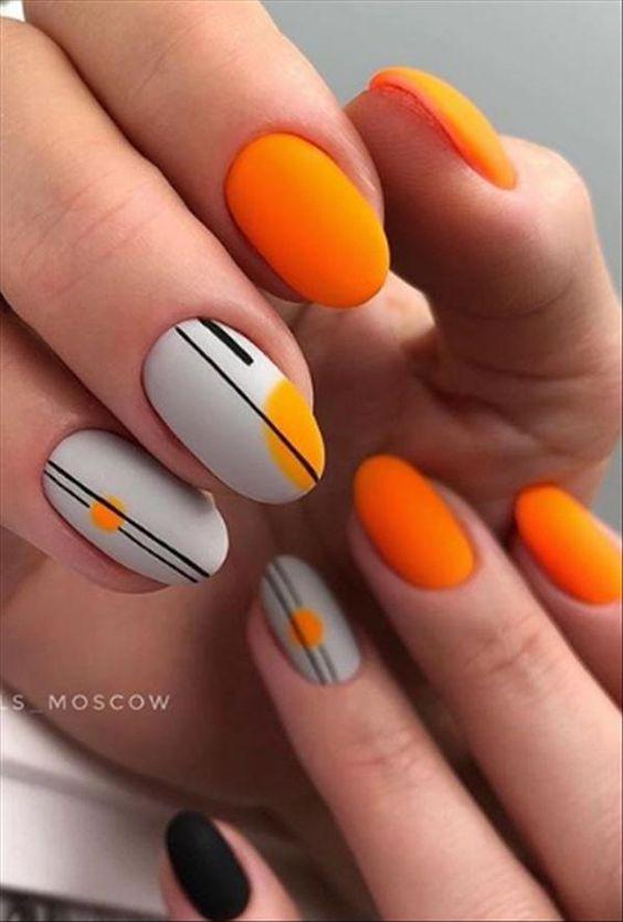 Los colores de uñas que emocionan a este invierno