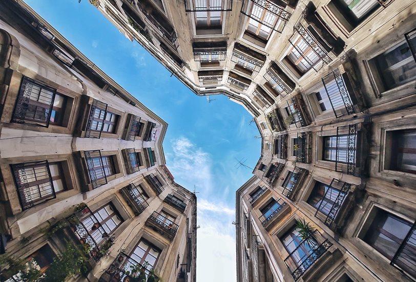 Las 6 ciudades que querrás visitar por su arquitectura