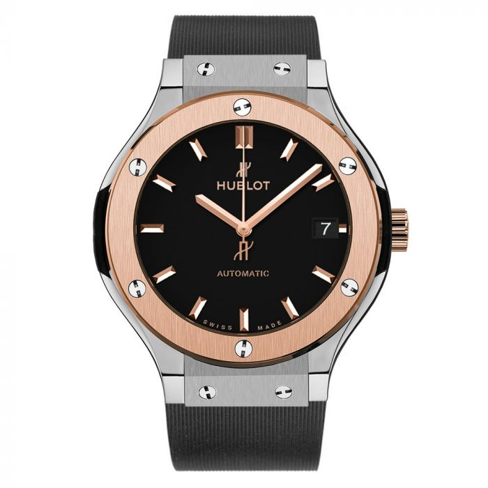 Tener estos relojes es tener una inversión de por vida